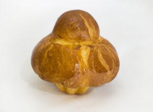 Brioche parisienne (viennoiserie)