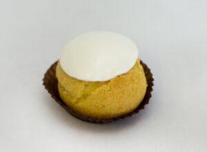 Choux vanille (reduits)