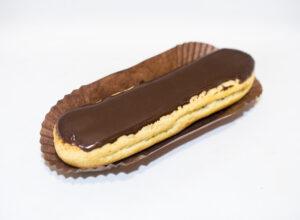 Eclair chocolat (individuel)