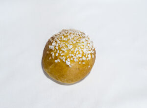 mini brioche au sucre